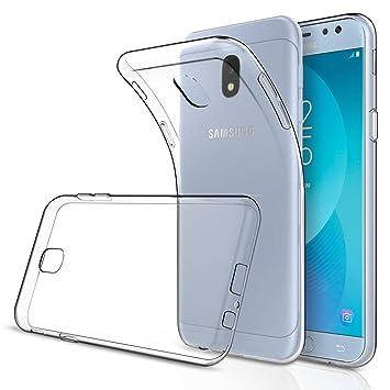Simpeak Funda Compatible Samsung Galaxy J3 2017 (5,0 ...