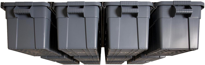 BinTRACKS 3-Pack Standard Double-Sided Tracks