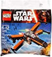LEGO STAR WARS - 30278 - POE`S X-WING FIGHTER Collector POLYBAG