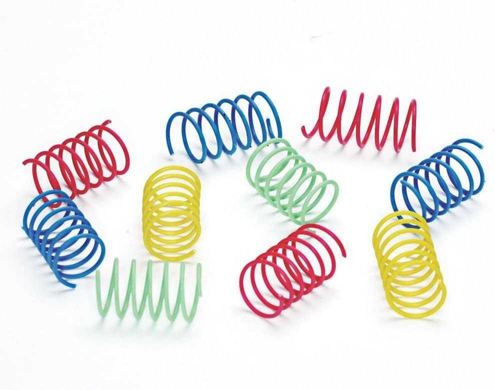 Ethical Products 20 Piece Spot Colorful Springs Wide