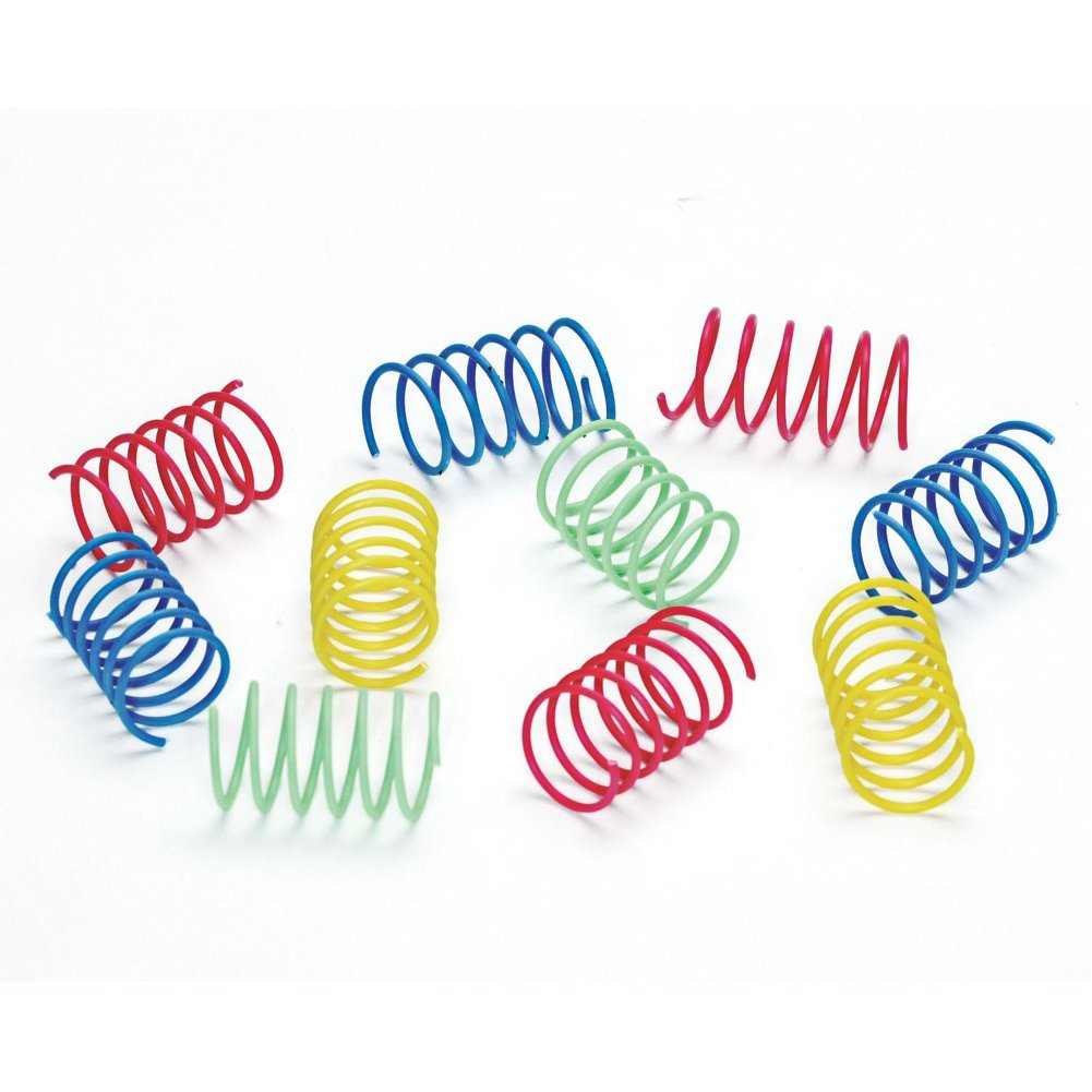 Image result for cat toy springs