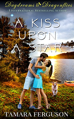 A Kiss Upon A Star by Tamara Ferguson ebook deal