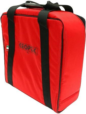 Telescope 30/A042/Padded Bag for Telescope Red
