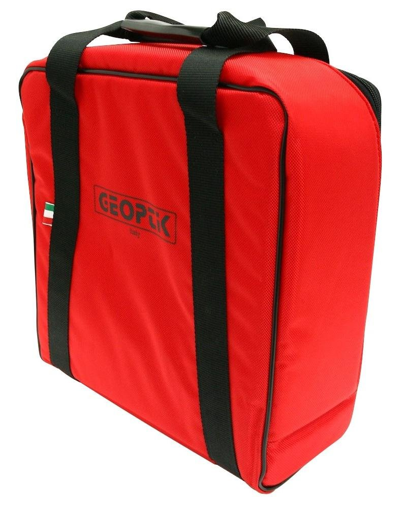 Telescope 30A044Padded Bag for Telescope, Red by Geoptik