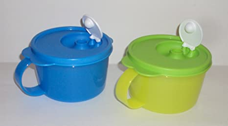 Amazon.com: Tupperware crystalwave Microondas Juego de ...
