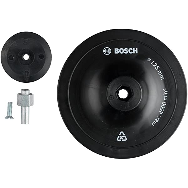 68 x 160 x 290 mm Silver Bosch Professional F00Y145194 SDS-max-9 core Cutter