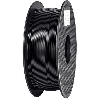 Filamento PLA 1.75 mm, GIANTARM Impresora 3D PLA Filamento 1kg ...