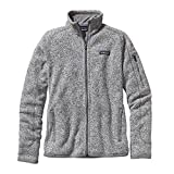 Product review for Patagonia Women's Better Sweater Full Zip Jacket