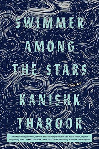 (Swimmer Among the Stars: Stories)