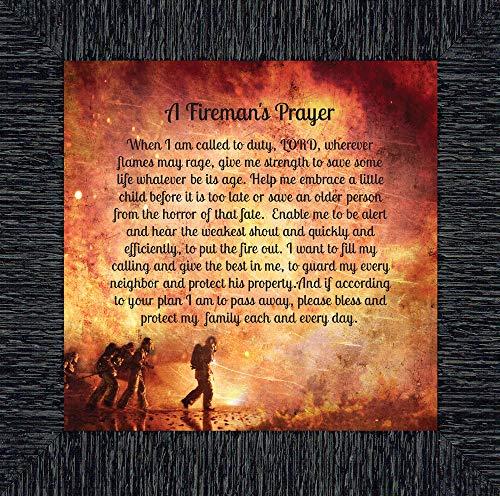 Elegantly Yours Fireman