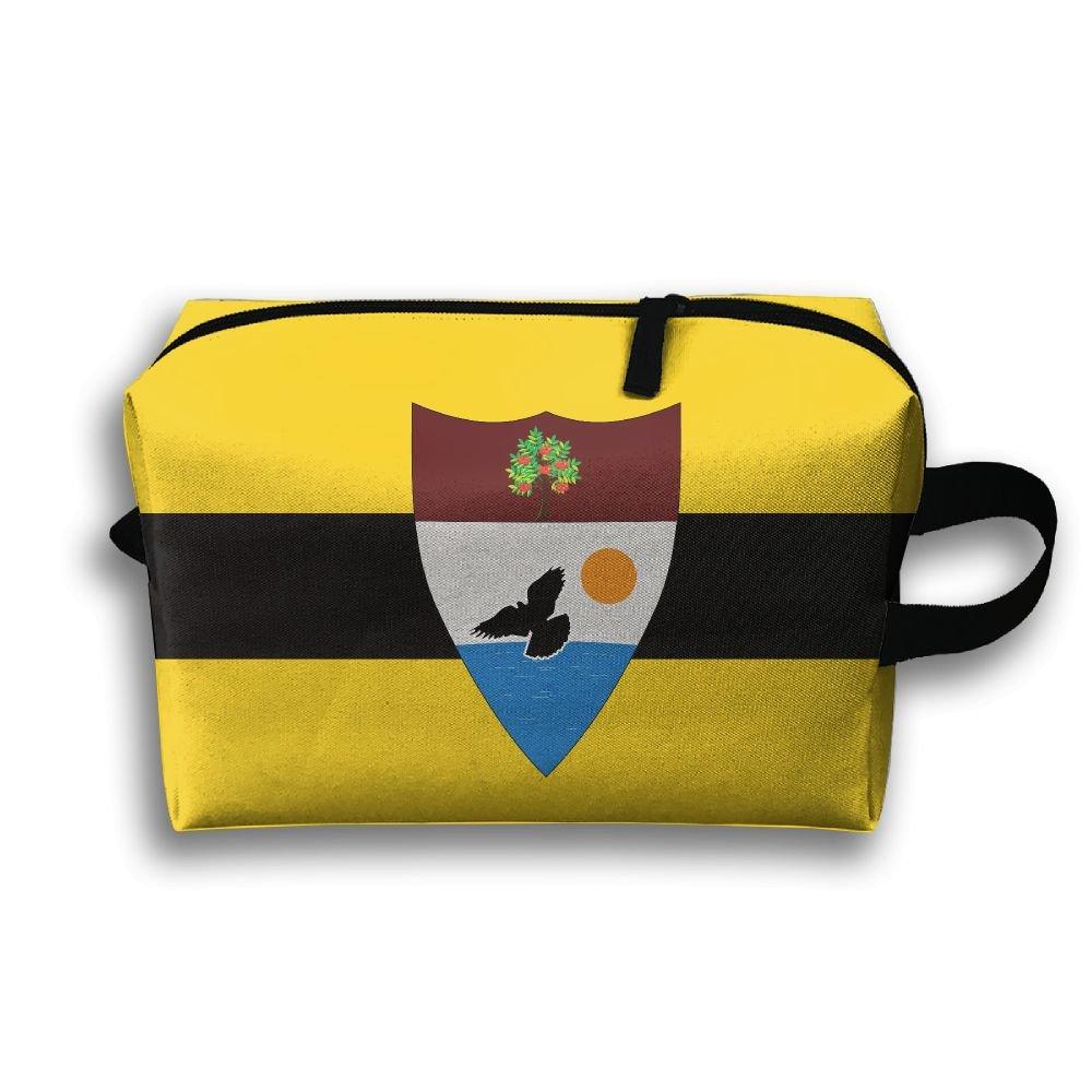 Pengyong Liberland 旅行用洗面用具バッグ 旅行用 小型 超軽量 トイレタリーオーガナイザー 夜間の旅行用バッグ B07BNHQW4J
