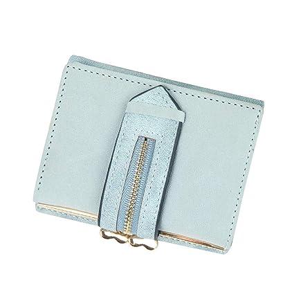 Amazon.com: Bambus - Cartera de billetera para mujer, diseño ...