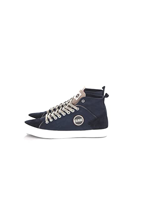 COLMAR Durden Colors 038 Navy Grey: : Schuhe