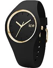 Ice-Watch Women 000982 Year-Round Analog Quartz Black Watch