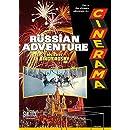 Cinerama's Russian Adventure (Blu-ray/DVD Dual Format Edition)