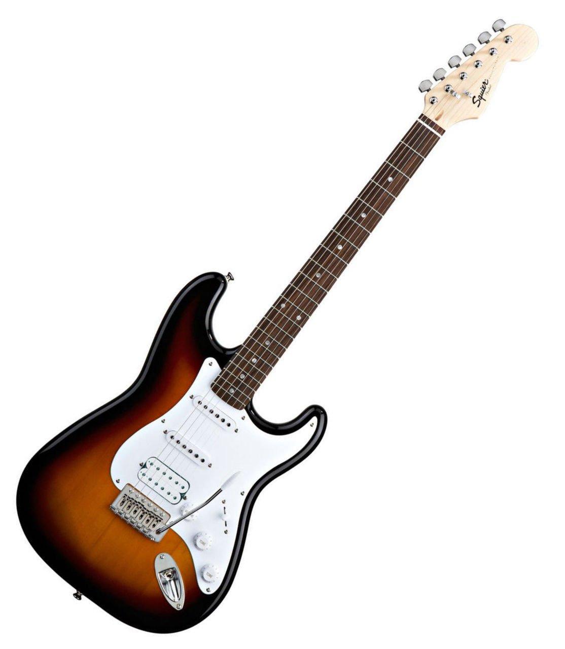 Guitarra eléctrica Aire STG-003 - Color 3TS 3 tonos de Sunburst ...