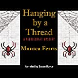Hanging by a Thread (Needlecraft Mysteries, Book 6)