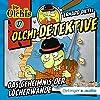 Das Geheimnis der Löcherwände (Olchi-Detektive 7)