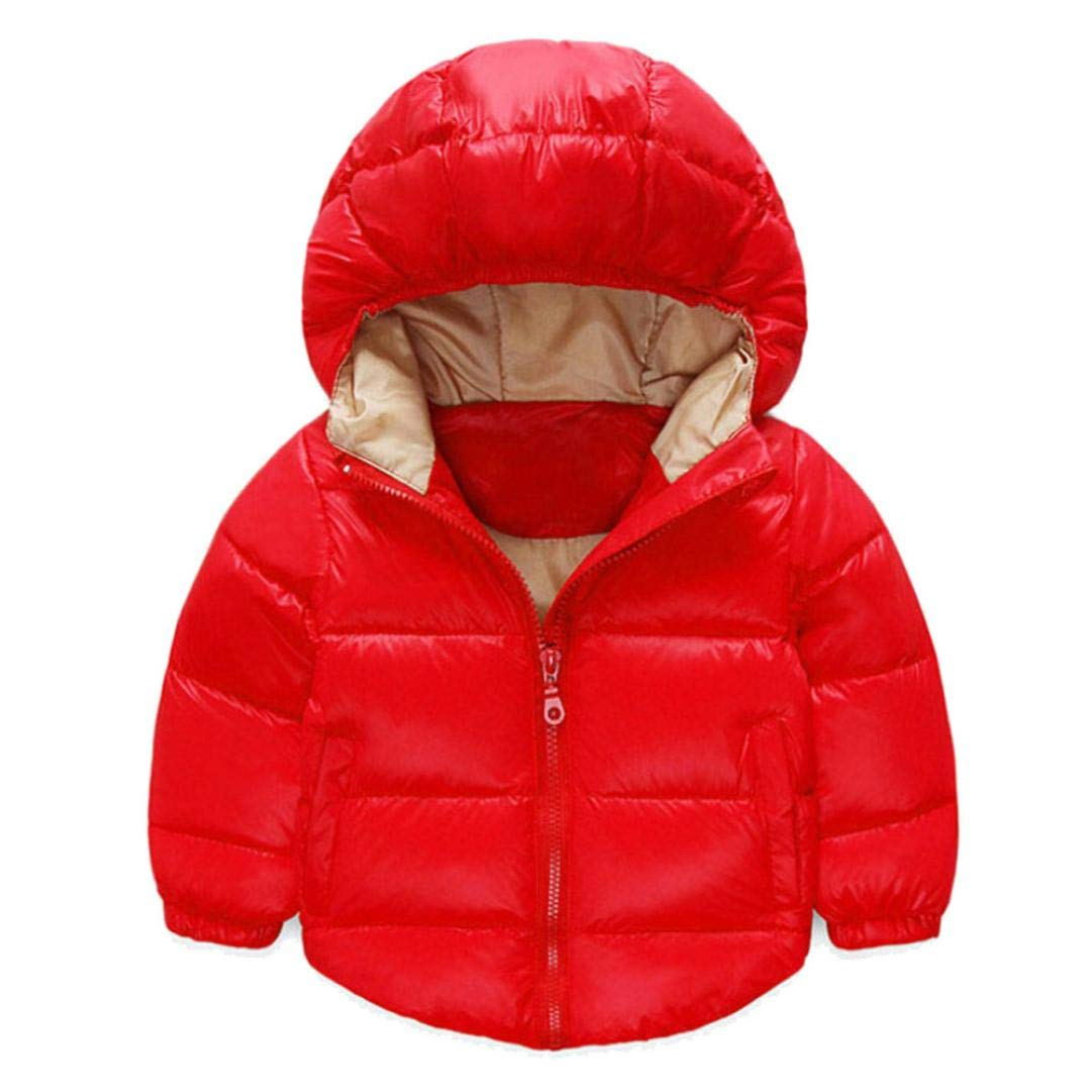 0-6 Month, Purple Baby Girls Autumn Winter Cute Rabbit Hooded Coat Cloak Jacket Thick Warm Clothes Toamen Babys Clothes