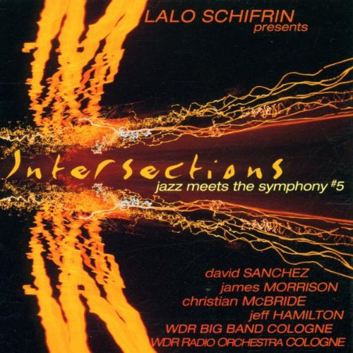 Intersections  Jazz Meets The Symphony  No  5