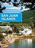 Moon San Juan Islands (Travel Guide)