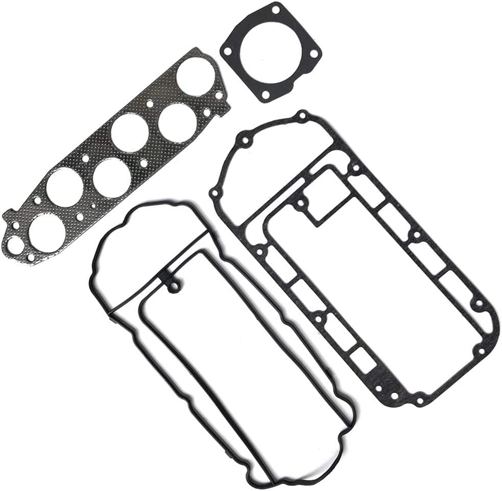 Acura MDX 3.7L 2007-2013 ANPART Automotive Replacement Parts Engine Kits Upper Intake Manifold Gasket Sets Fit