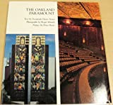 The Oakland Paramount, Susannah Harris Stone, 0895816075