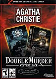 Agatha Christie: Double Murder Combo Pack - PC