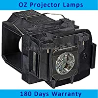 Genuine Projector Lamp for EPSON ELPLP85 / V13H010L85 / EH-TW6600 / EH-TW6600W / EH-TW6700 / EH-TW6700W / EH-TW6800…