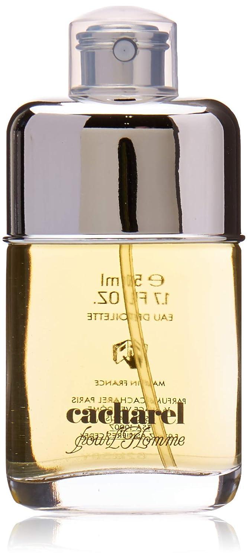 Cacharel Pour L'Homme - Agua de colonia para mujeres, 50 g