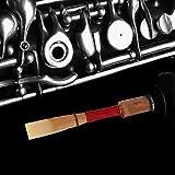 5pcs Oboe Reeds Medium Strength Handmade Oboe Reeds