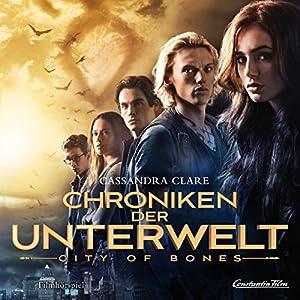 City of Bones (Chroniken der Unterwelt 1): Filmhörspiel Hörspiel