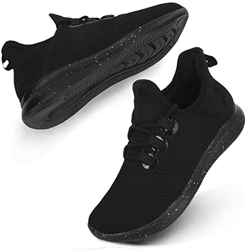 d3bc9296a89f0 JOINFREE Womens Sneakers Lightweight Breathable Sports Running Shoes Men's  Running Shoes