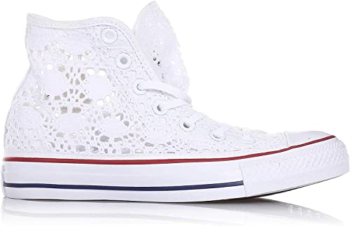 Converse Donna all Star Hi Sneakers Stringate: MainApps