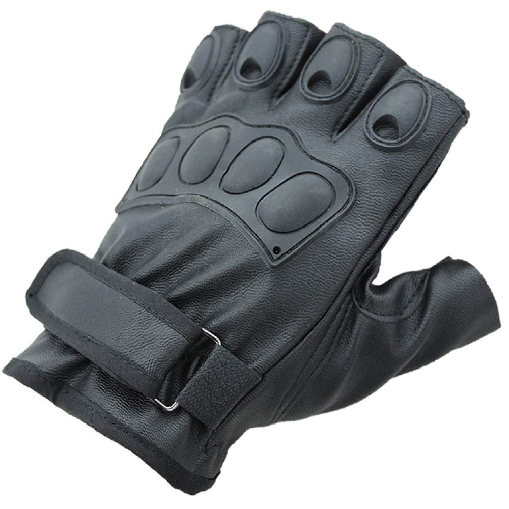 YIWANGO Handschuhe Der Männer, Die Im Freien Die Eignung Trainieren, Die Schutzhandschuhe Ausbildet,1-OneSize