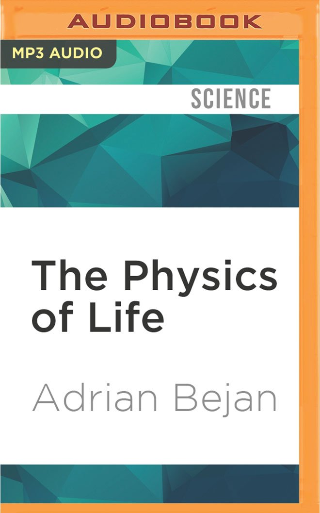 Download The Physics of Life: The Evolution of Everything PDF