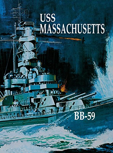 Uss Washington Bb (USS Massachusetts)