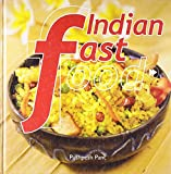 img - for Indian Fast Food book / textbook / text book