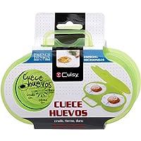 Cuisy KC2152 - Dispositivo para cocinar huevos en