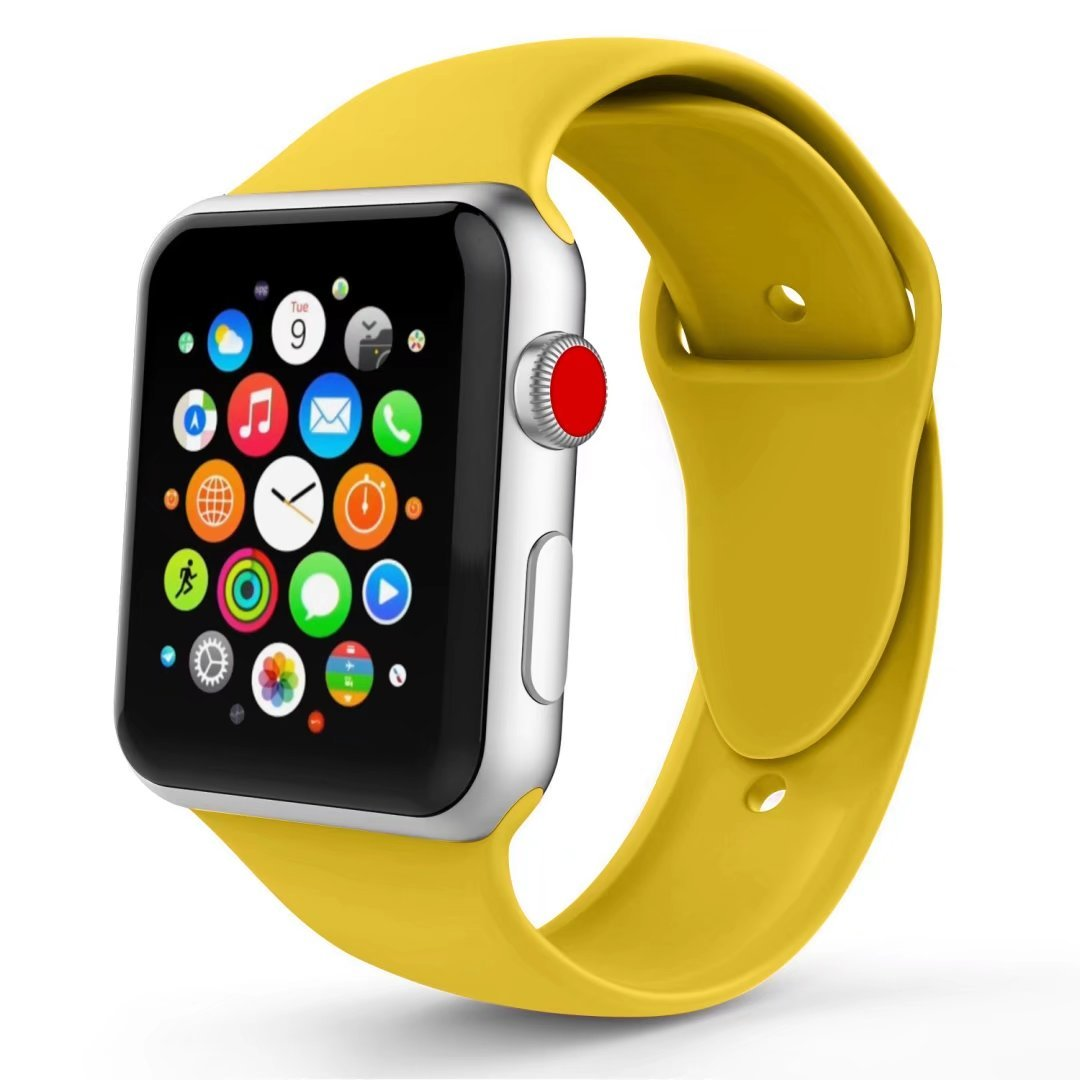 iYou Sport Band Compatible Apple Watch Band 38MM