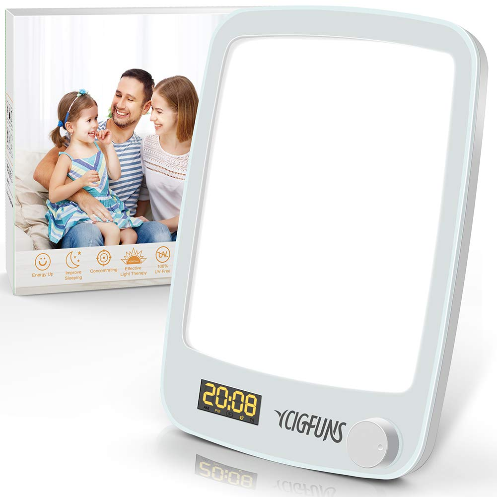 Luxe Weight Modern Digital Bathroom Scale with Easy-to-Read Backlit LCD