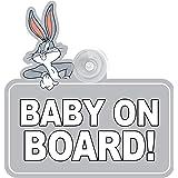 Looney Tunes - Bugs Bunny Baby On Board