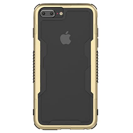 72fc0079cf DMG Bumper Case for iPhone 6s Plus, Reinforced Corners: Amazon.in:  Electronics