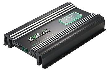 Lanzar EV294 - Amplificador de potencia Darlington, clase AB, 2 canales SMD, 480