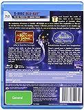Aladdin: King of Thieves / Return of Jafar [Blu-ray]