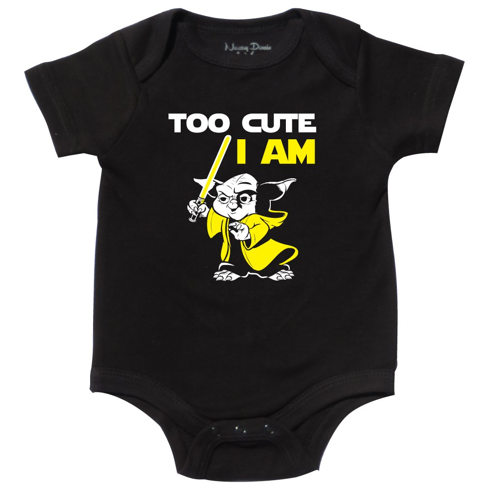 Humorous for 0 to 12 Months Feisty and Fabulous Funny Baby Bodysuits