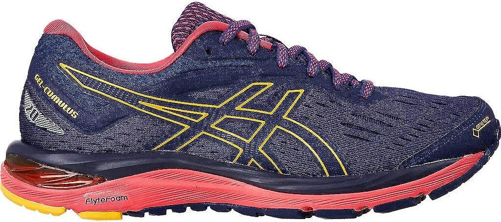 ASICS Gel Cumulus 20 GTX W Indigo/Am: Amazon.ca: Shoes ...