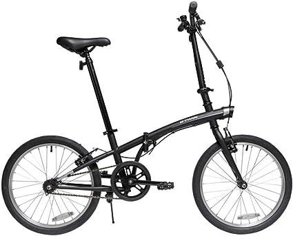 Weiyue Bicicleta Plegable- Bicicleta Plegable 20 Pulgadas Hombres ...