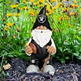 Oakland Raiders 2008 Team Gnome