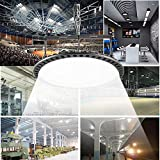100W UFO LED High Bay Light Factory Warehouse